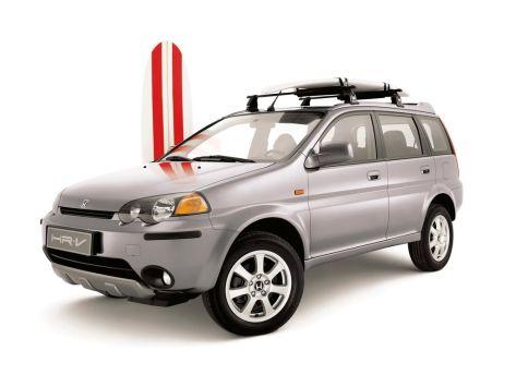 Honda HR-V (GH) 02.1999 - 12.2001