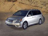 Honda Odyssey RL3, RL4
