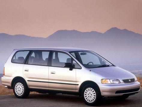 Honda Odyssey RA1, RA5