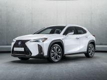 Lexus UX250h 2018, джип/suv 5 дв., 1 поколение