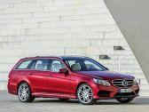 Mercedes-Benz E-Class S212