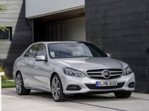 Mercedes-Benz E-Class рестайлинг, 4 поколение, 01.2013 - 12.2015, Седан
