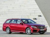 Mercedes-Benz E-Class рестайлинг, 4 поколение, 01.2013 - 03.2016, Универсал