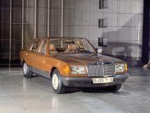 Mercedes-Benz S-Class 1979, седан, 2 поколение, W126
