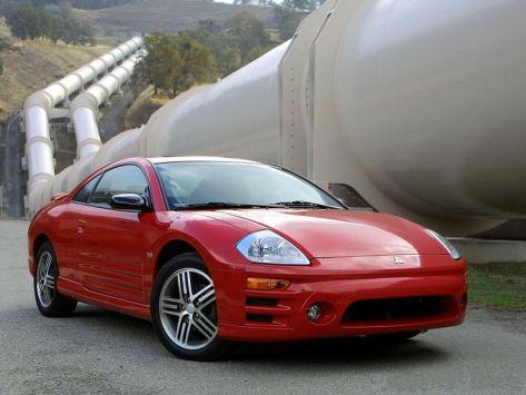 Mitsubishi Eclipse (3G) 03.2003 - 12.2004