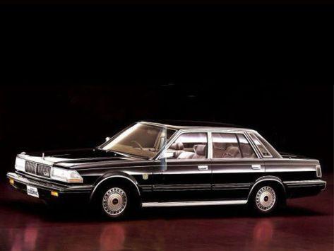 Nissan Cedric (Y30) 06.1985 - 05.1987