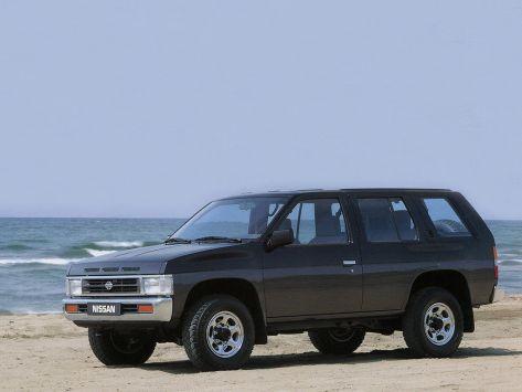 Nissan Pathfinder (R50) 12.1992 - 09.1995