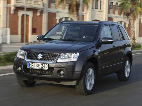 Suzuki Grand Vitara  08.2008 - 07.2012