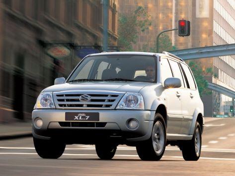 Suzuki Grand Vitara XL-7  08.2003 - 07.2006