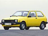 Suzuki Swift AA