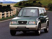Suzuki Vitara 1991, джип/suv 5 дв., 1 поколение