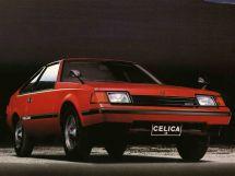 Toyota Celica 1981, хэтчбек 3 дв., 3 поколение, A60