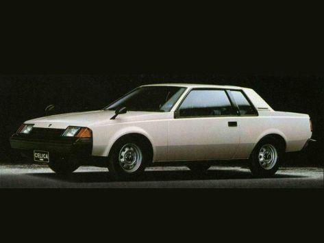 Toyota Celica (A60) 07.1981 - 07.1985