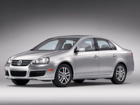 Volkswagen Jetta  01.2005 - 12.2010