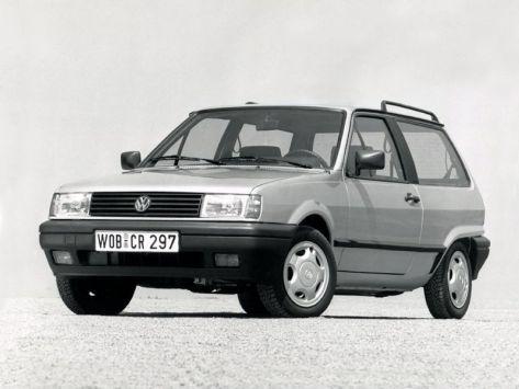 Volkswagen Polo (Mk2) 08.1990 - 08.1994