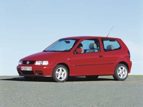 Volkswagen Polo (Mk3) 09.1994 - 09.1999