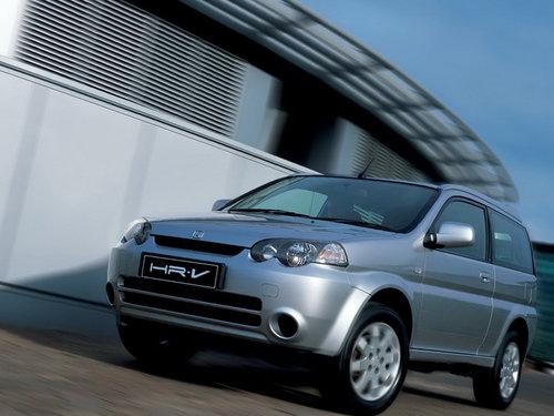 Honda HR-V 2001 - 2003