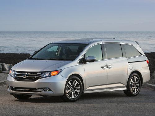 Honda Odyssey 2013 - 2017