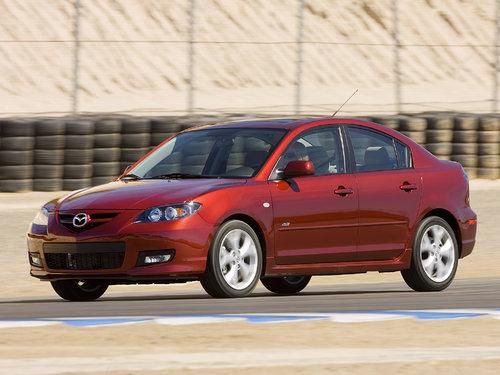 Mazda Mazda3 2006 - 2009