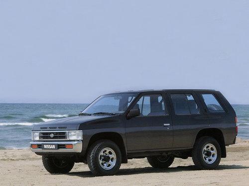 Nissan Pathfinder 1992 - 1995