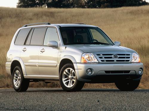 Suzuki Grand Vitara XL-7 2003 - 2006