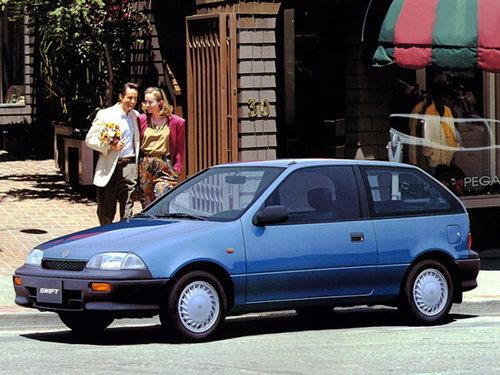 Suzuki Swift 1988 - 1995