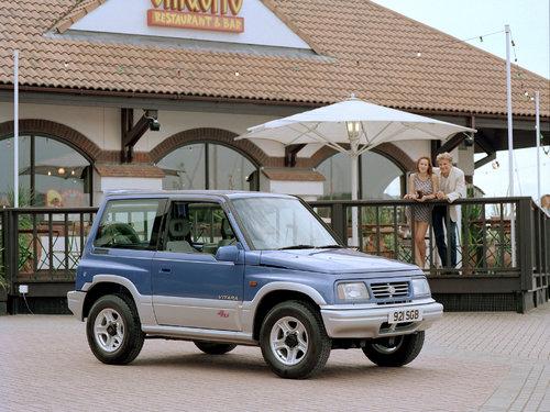 Suzuki Vitara 1988 - 1999