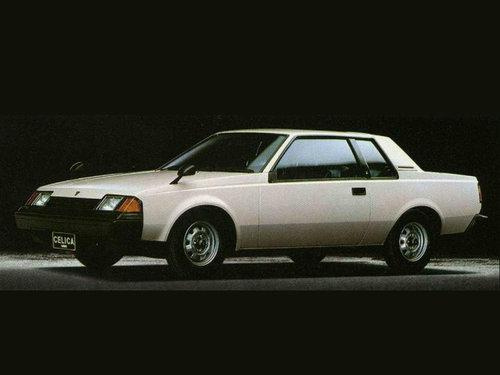 Toyota Celica 1981 - 1985