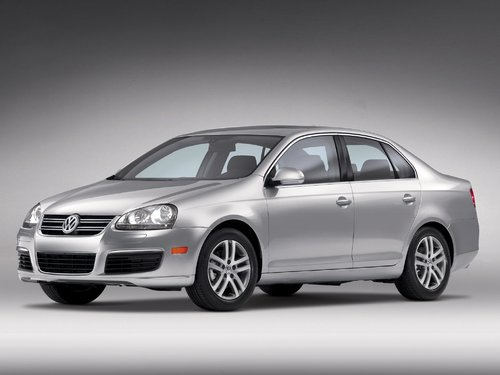 Volkswagen Jetta 2005 - 2010
