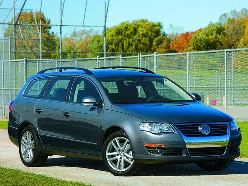 Volkswagen Passat 2005 - 2011