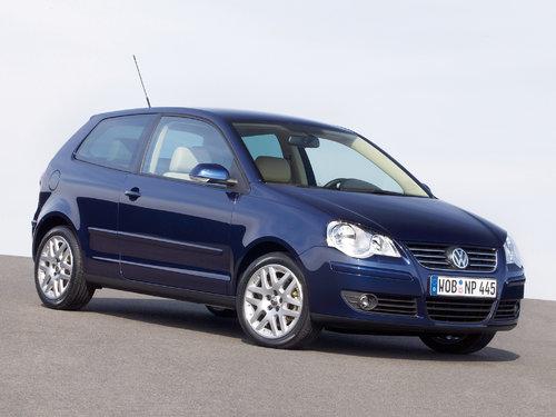 Volkswagen Polo 2005 - 2009