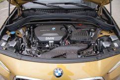 Двигатель B47C20O1 в BMW X2 2017, suv, 1 поколение, F39 (10.2017 - н.в.)