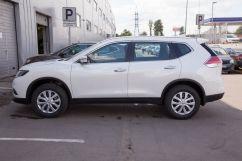 Nissan X-Trail 2.0 MT 2WD XE (02.2017)