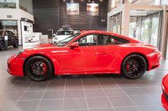 Porsche 911 3.0 MT Carrera 4 GTS (01.2017)