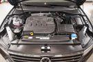Volkswagen Passat 2.0 TDI DSG Highline (01.2017 - 09.2018)