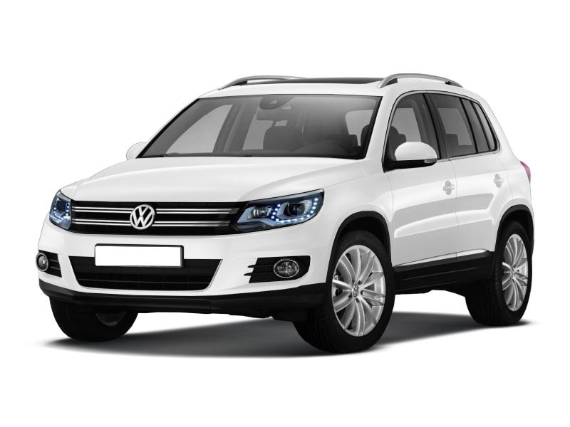 Volkswagen Tiguan, 2011 год, 555 555 руб.