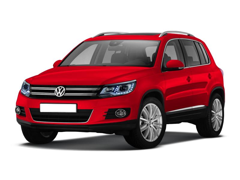Volkswagen Tiguan, 2013 год, 720 000 руб.
