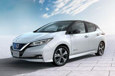Продажи новых электромобилей в России в первом полугодии выросли на 80%