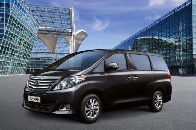 Toyota отзовет 20 тысяч автомобилей в России из-за подушек безопасности