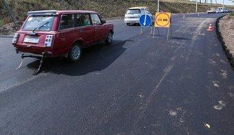Обновить дорогу протяженностью почти 3,5 километра планируется до октября следующего года.