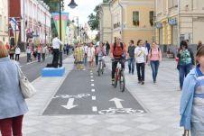 Документ во многом повторяет  московский стандарт благоустройства улиц, принятый еще в 2014 году.