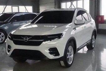 Проект УАЗ-3170 по-прежнему предполагает создание внедорожника с несущим кузовом.