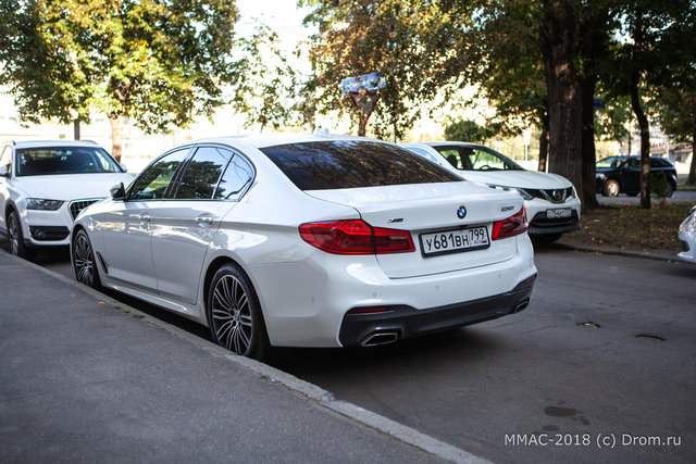 20. Just another BMW