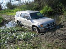 Toyota Hilux Surf 1996 отзыв владельца   Дата публикации: 22.02.2012