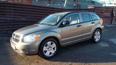 Dodge Caliber, 2007