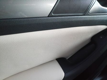 Volkswagen Jetta 2016 - отзыв владельца