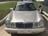 Отзыв о Mercedes-Benz E-Class, 1998