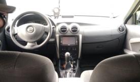 Nissan Almera, 2016