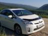 Отзыв о Toyota Prius, 2011