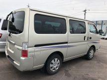 Nissan Caravan, 2006